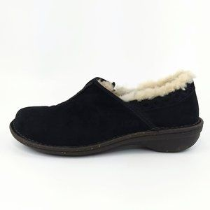 UGG Bettey Slip on Loafers Womens Size 9
